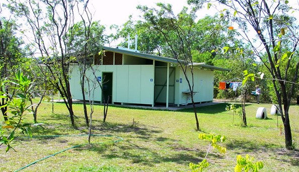Litchfield Safari Camp - Accommodation NT