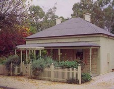 Miriams Cottage - Accommodation NT