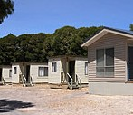 Marion Bay Caravan Park - Accommodation NT