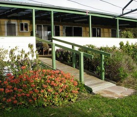 The Folly Holiday Home - Accommodation NT