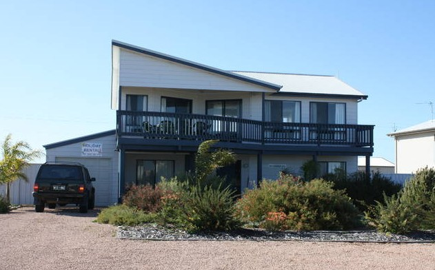 The Harbour View at North Shores Wallaroo - Accommodation NT
