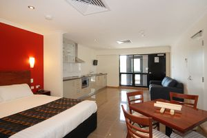 Tanunda Hotel Apartments - Accommodation NT