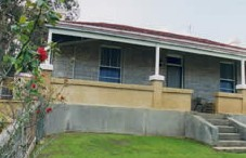 Naracoorte Cottages - Limestone View - Accommodation NT