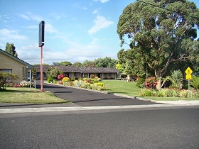 Willaway Motel Apartments - Accommodation NT