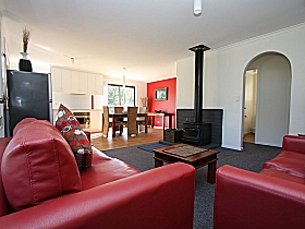 Bruny Island Villas - Eversley - Accommodation NT