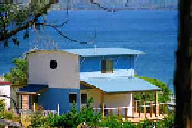 Bruny Island Accommodation Services - The Don - Accommodation NT