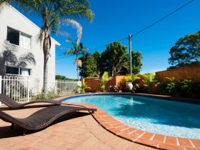 Noosa Sun Motel - Accommodation NT