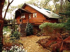 Marions Vineyard Accommodation - Accommodation NT
