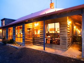 Central Highlands Lodge Accommodation - Accommodation NT