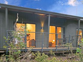 Cradle Mountain Wilderness Village - Accommodation NT