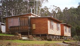 Minnow Cabins - Accommodation NT