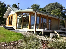 Shanleys Huon Valley - Accommodation NT