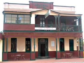 Central Hotel Zeehan - Accommodation NT