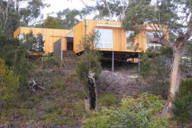 Bruny Island Weekender - Accommodation NT