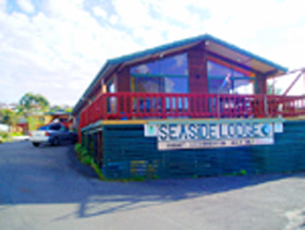 Bridport Seaside Lodge - Accommodation NT