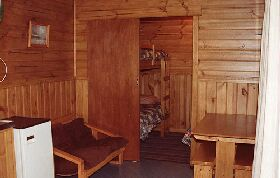 Wings Wildlife Park Accommodation - Accommodation NT