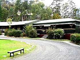 Woodfield Centre - Accommodation NT