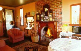 Killynaught Spa Cottages - Accommodation NT