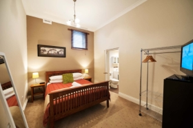 Burnie City Apartments - Accommodation NT