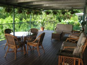 Daintree Riverview - Accommodation NT