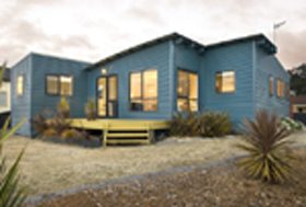 Seabreeze Cottages - Accommodation NT