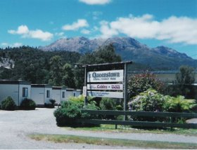 Queenstown Cabin and Tourist Park - Accommodation NT