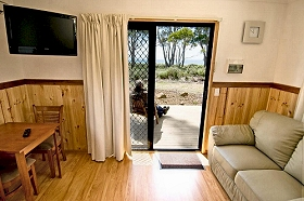 Captain James Cook Caravan Park - Accommodation NT