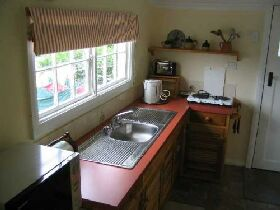 Groombridge Cottage - Accommodation NT