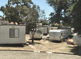 Treasure Island Caravan Park Launceston - Accommodation NT