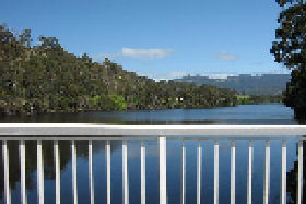 Huon Valley Bed and Breakfast - Accommodation NT