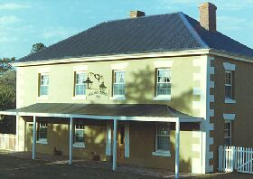 Wilmot Arms Inn - Accommodation NT