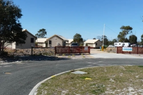 Scamander Sanctuary Caravan Park - Accommodation NT
