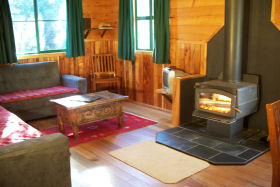 Cradle Mountain Highlanders - Accommodation NT
