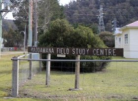 Waddamana Field Study Centre - Accommodation NT