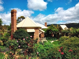 Moving Image Boutique Guest House - Accommodation NT