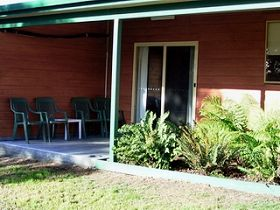 Queechy Cottages - Accommodation NT