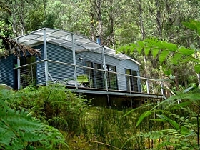 Huon Bush Retreats - Accommodation NT