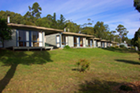 Bruny Island Explorer Cottages - Accommodation NT