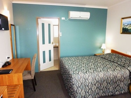 Mountain View Country Inn - Accommodation NT