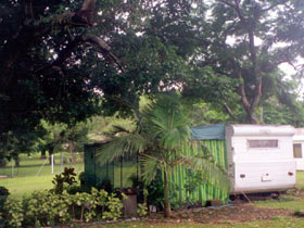 Cooktown Orchid Travellers Park - Accommodation NT