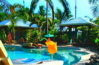 Mission Beach Shores - Accommodation NT