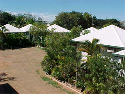 Gee Dees Family Cabins - Accommodation NT