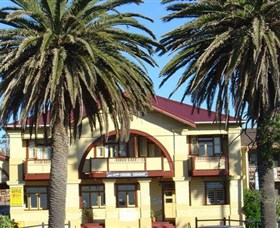 Bermagui Beach Hotel Motel - Accommodation NT