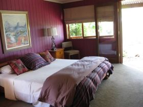 French Cottage and Loft - Accommodation NT