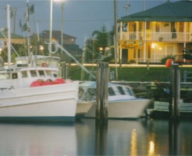 Harbourview Motel Bermagui - Accommodation NT