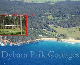 Dybara Park Holiday Cottages - Accommodation NT