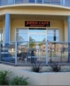 Jopen Apartments and Motel - Accommodation NT