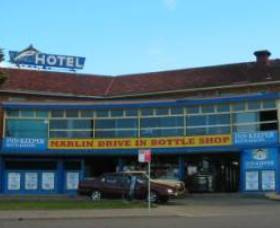 Marlin Hotel - Accommodation NT