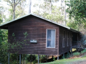 Crystal Waters Eco Park - Accommodation NT