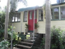 The Red Ginger Bungalow - Accommodation NT